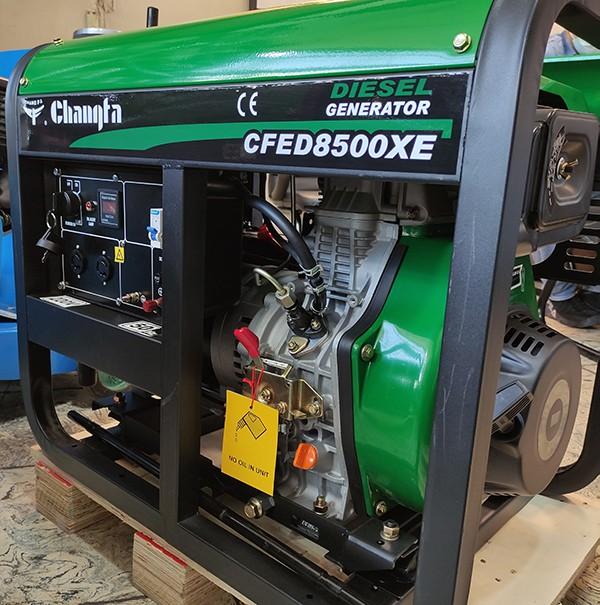 موتوربرق چانگفا CFED8500XE