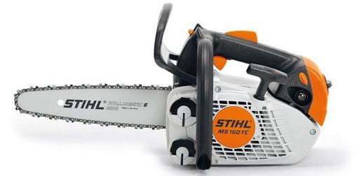 اره زنجیری بنزینی STIHL مدل MS230