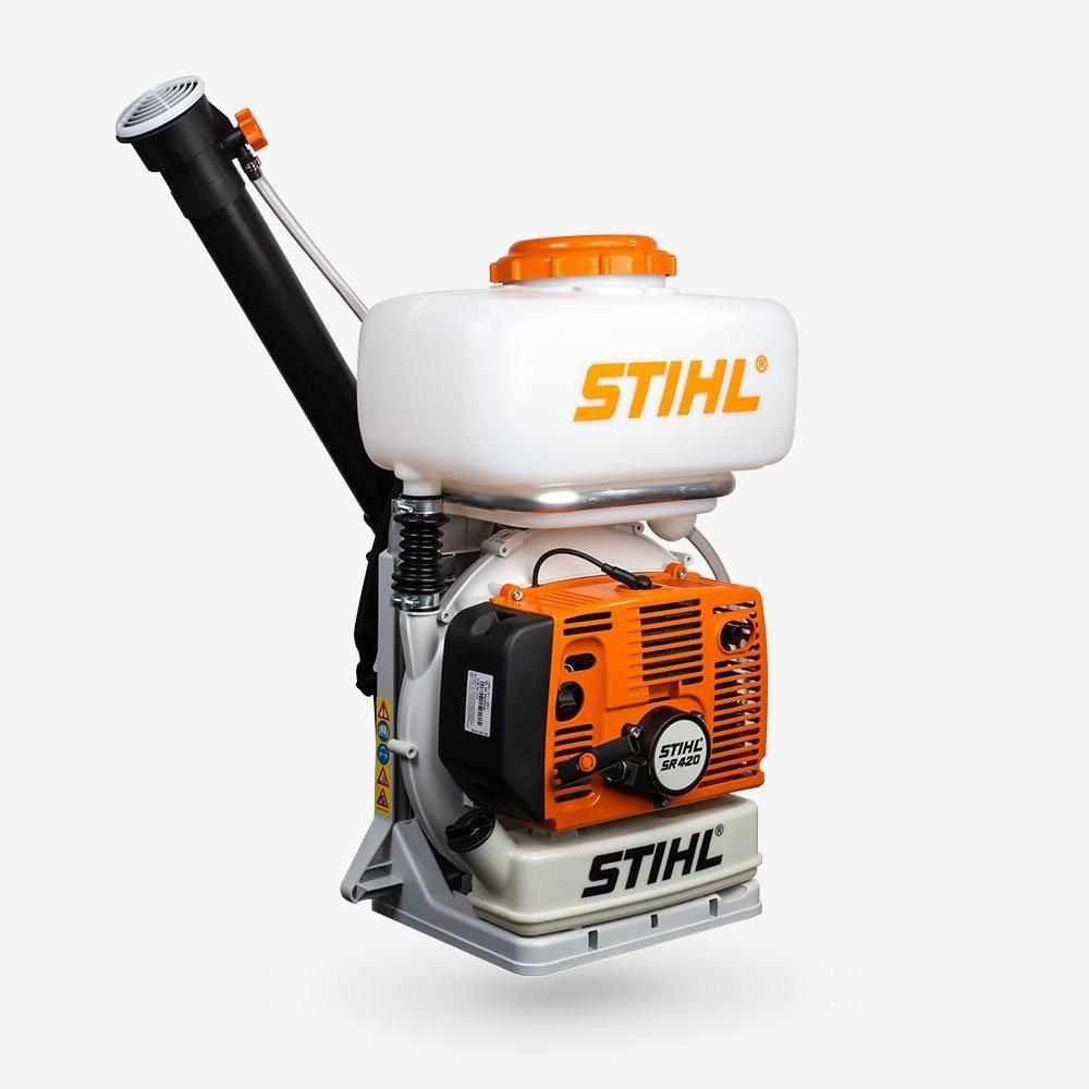 سمپاش موتوری اشتیل مدل SR-420