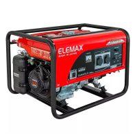 موتور برق هوندا المکس SH4600EX