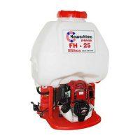 سمپاش موتوری میتسوبیشی مدل FH25