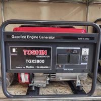 موتوربرق بنزینی توشین مدل TGX3800-E