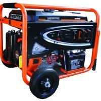 موتور برق آگرو AG8000N