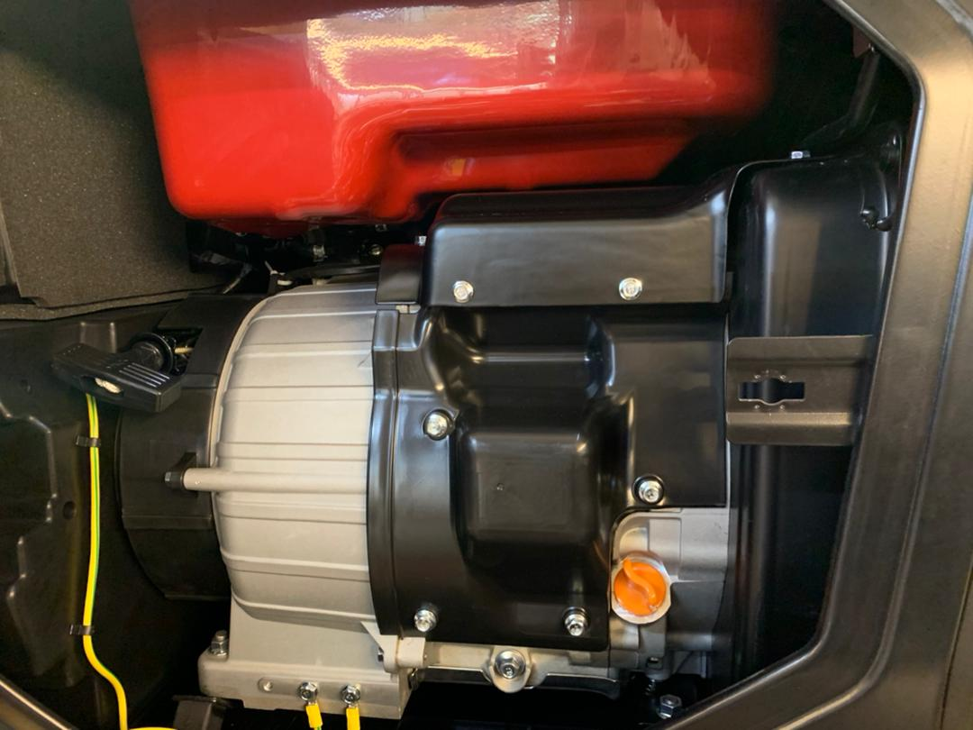 موتور برق لانسین LC7000i