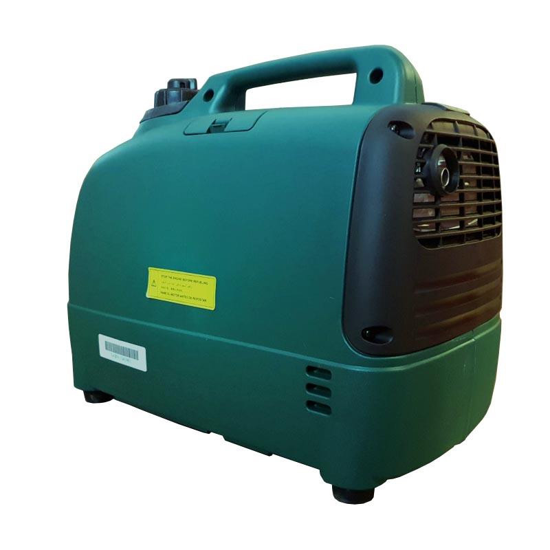 موتوربرق بنزینی هوندا المکس مدل SHX1000