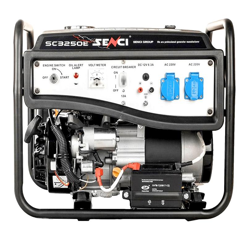موتور برق سنسی SC3250E