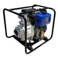 موتور پمپ دیزلی هیوندای HW457-DP