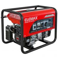 موتور برق هوندا المکس مدل SH3200EX