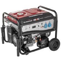 موتور برق سنسی SC5000E