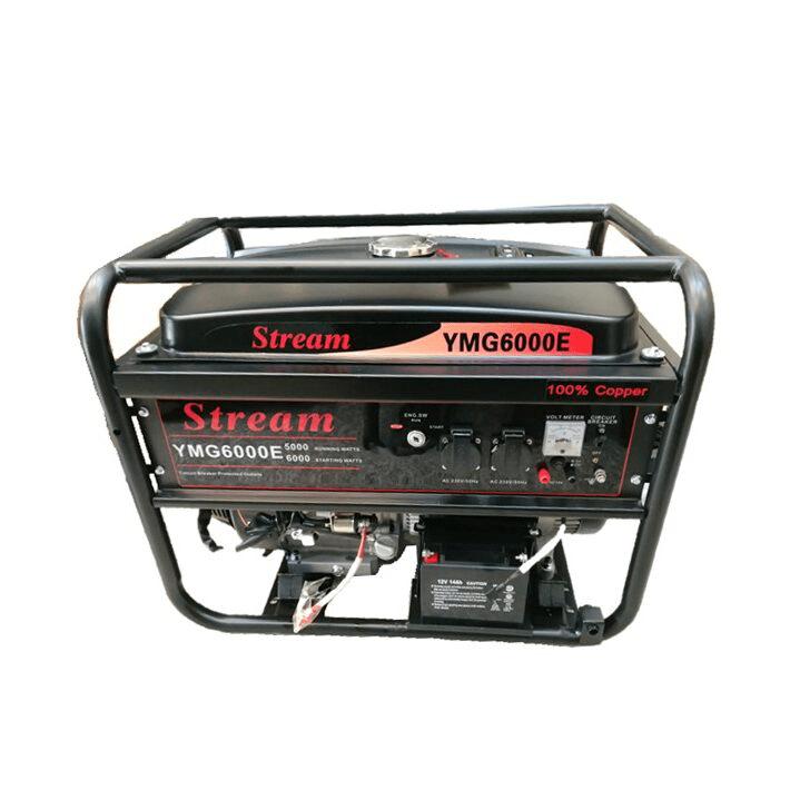 موتور برق استریم YMG-6000E