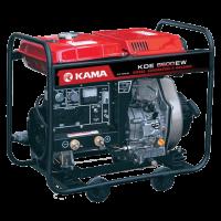 موتوربرق جوش کاما مدل KDE6500EW