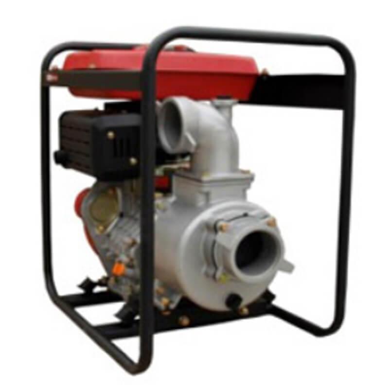 موتور پمپ دیزلی کوپ مدل KDP100L