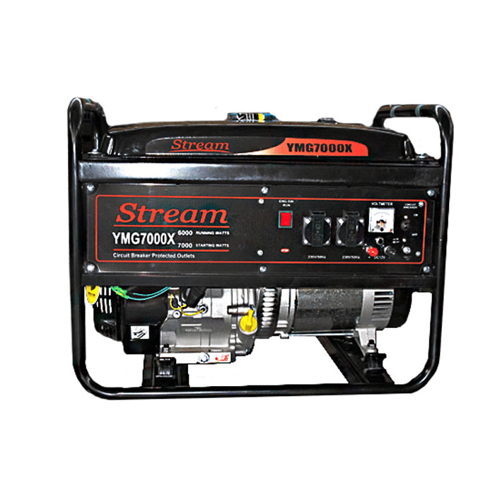 موتور برق استریم YMG-7000X