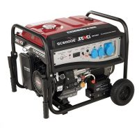 موتور برق سنسی SC6000E