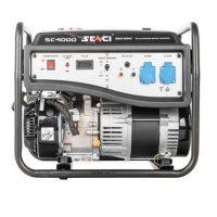 موتور برق سنسی SC4000M