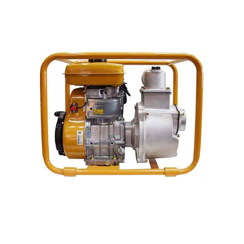موتورپمپ بنزینی طرح روبین مدل RBP305