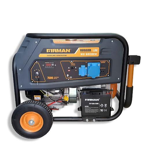 موتور برق فیرمن RD8910EX