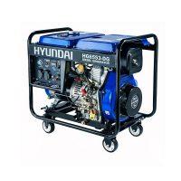 موتور برق هیوندای HG6553-DG