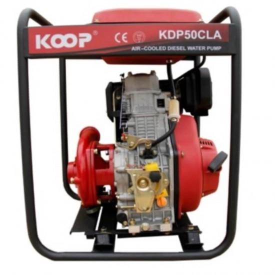 موتور پمپ کوپ KDP50CLA