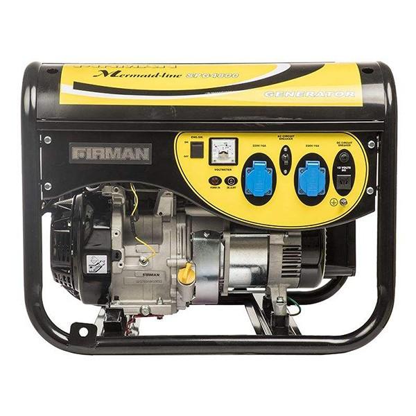 موتور برق فیرمن SPG4800