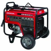 موتور برق هوندا EB5000