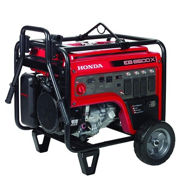موتور برق هوندا EB6500
