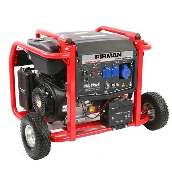 موتور برق فیرمن ECO8990E
