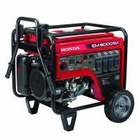 موتور برق هوندا EM5000SX