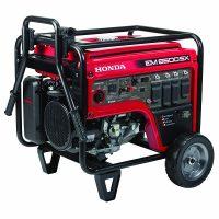 موتور برق هوندا EM6500SX