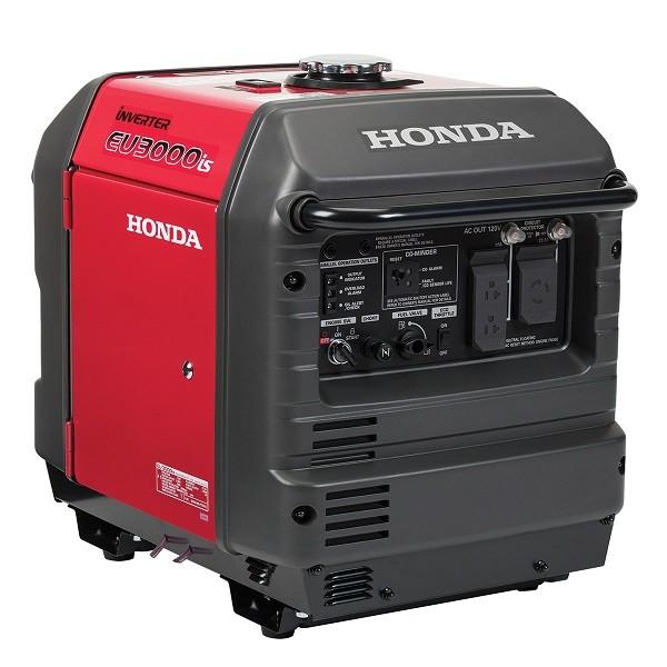 موتور برق هوندا EU3000iS