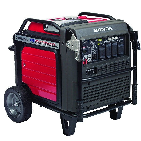 موتور برق هوندا EU7000iS