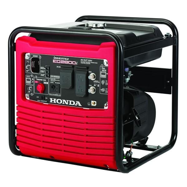 موتور برق هوندا EG2800i
