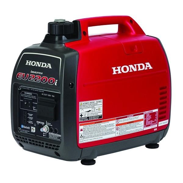 موتور برق هوندا EU2200i