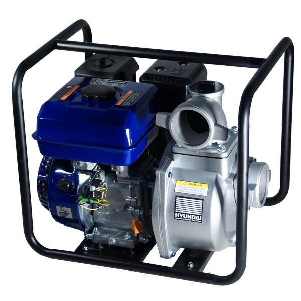 موتور پمپ هیوندای HP240-K