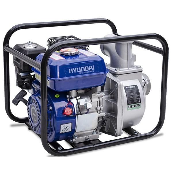 موتور پمپ هیوندای HP340-K