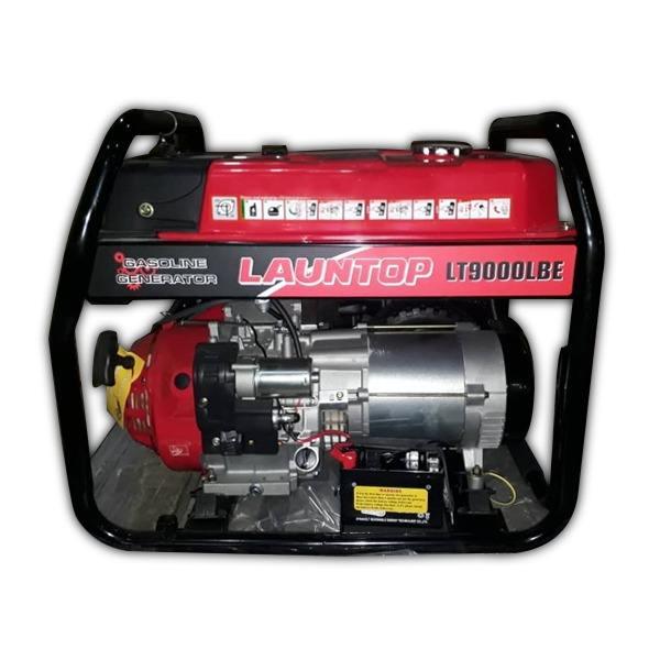 موتور برق لانتاپ LT9000LBE