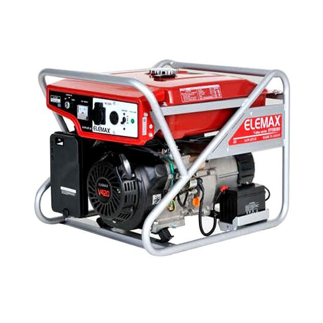 موتور برق هوندا المکس SV3300