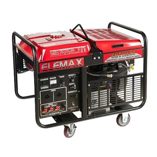 موتور برق هوندا المکس SHT11500